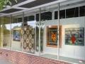 Art in the Window Display