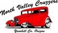 North Valley Cruzzers logo