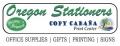 Oregon Stationers logo