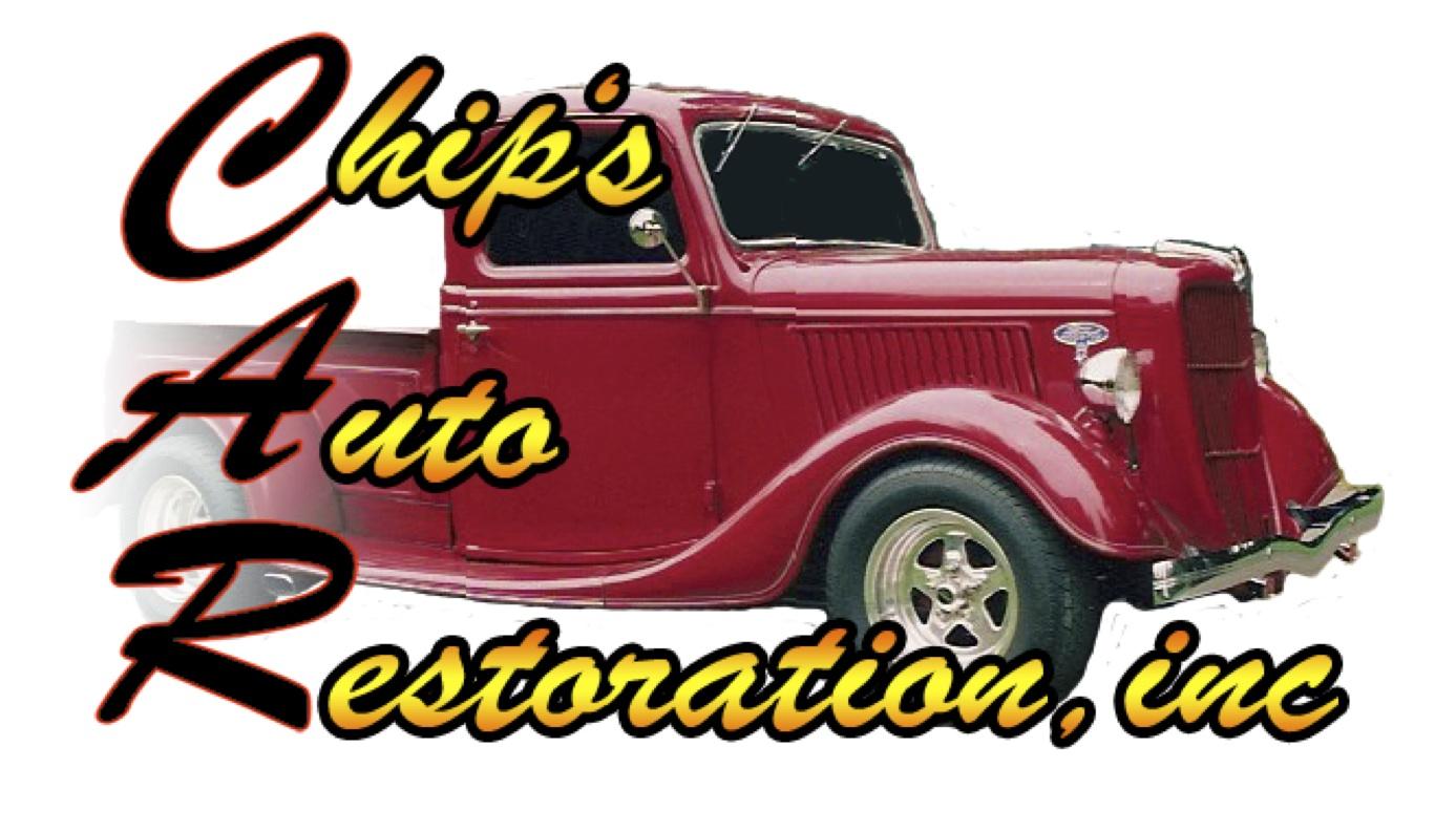 Chips-Auto-Restoration