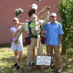Harvest Festival Scarecrow Contest