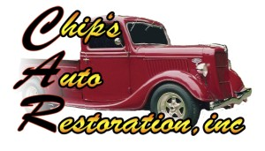 Chip's Auto Restoration
