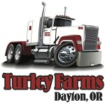 Turley Farms logo