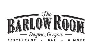 Barlow Room logo