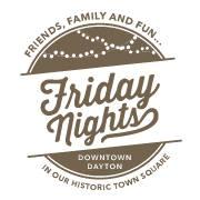 Dayton Friday Nights