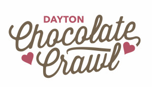 Chocolate Crawl logo