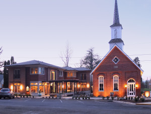 Francis Court, Main Street