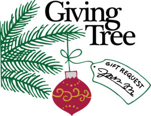 Dayton Tree of Giving